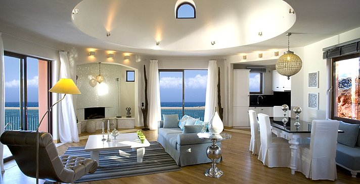Ultraluxe Villas - Villa Adriadne - Domes of Elounda - Villas & Residences
