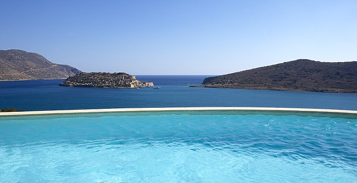 Luxury Villa - Villa Aptera - Domes of Elounda - Villas & Residences