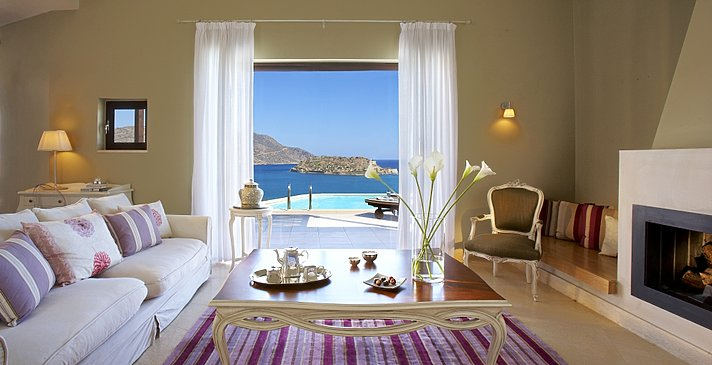 Ultraluxe Villas - Villa Elisso - Domes of Elounda - Villas & Residences