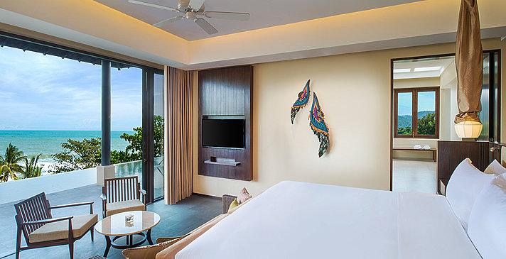 Vana Belle Ocean View Pool Suite - Vana Belle, A Luxury Collection Resort