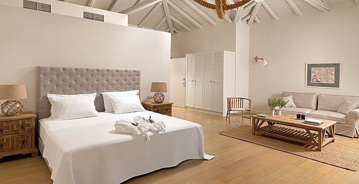 Variante einer Junior Suite - Camvillia Resort