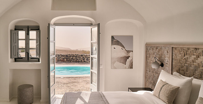 Olympian Villa - Vedema, A Luxury Collection Resort