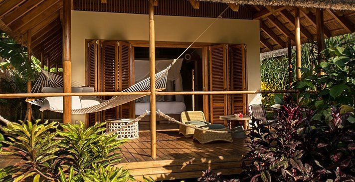 Veranda - Zuri Zanzibar Hotel & Resort