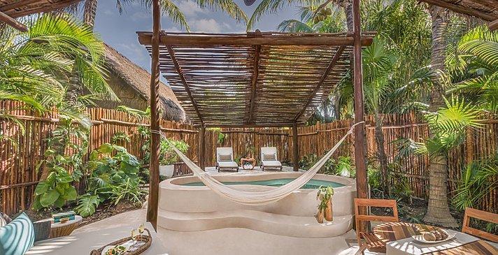 Viceroy Villa - Viceroy Riviera Maya