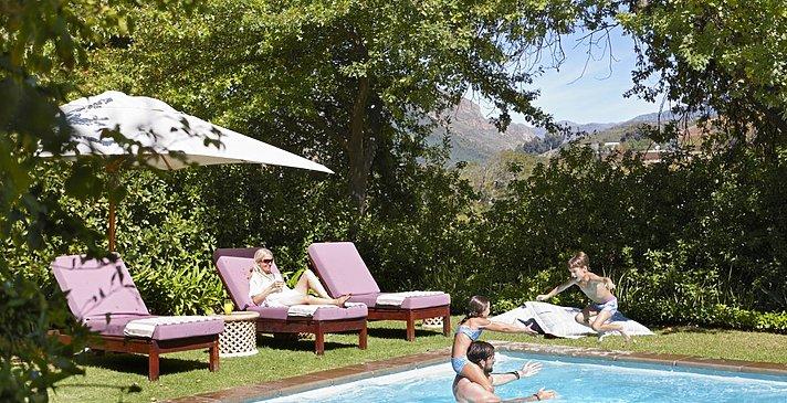 Villa La Grange - La Clé des Montagnes