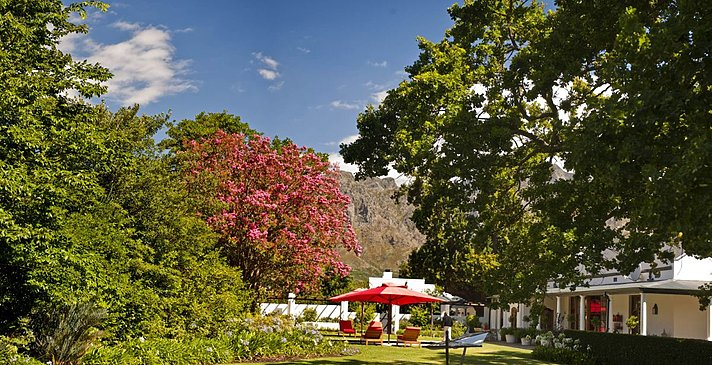 Villa Le Manoir - La Clé des Montagnes