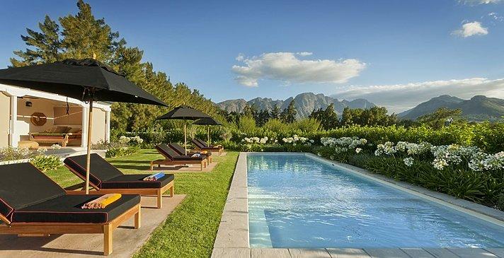 Villa Le Colonial - La Clé des Montagnes