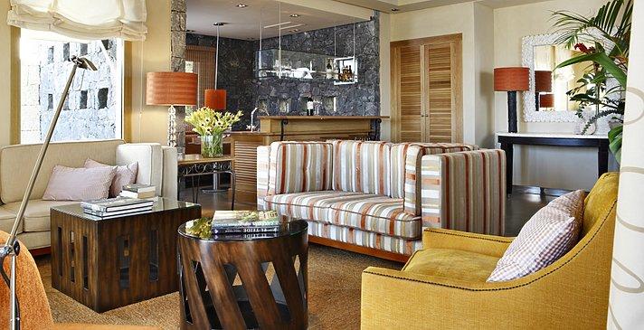 Villa Palmeras - Gran Hotel Bahía del Duque Resort