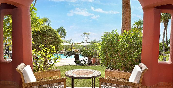 Villa Room Garden View - The Ritz-Carlton, Abama