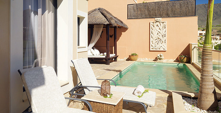 Villa Royal - Royal Garden Villas