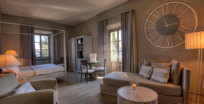 Villa Sassolini - Junior Suite