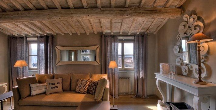 Villa Sassolini - Suite
