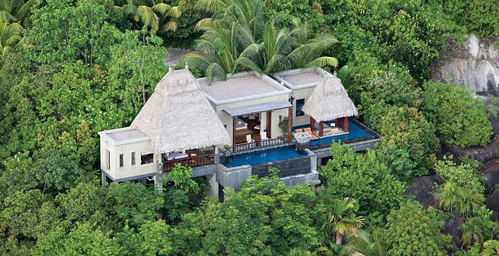 Villas - MAIA Luxury Resort & Spa