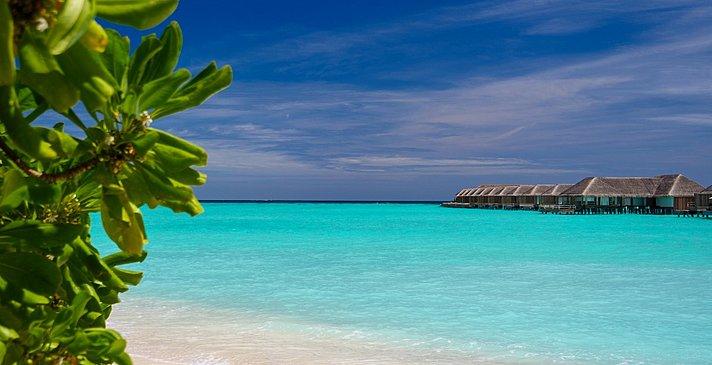 Water Villas - Baglioni Resort Maldives