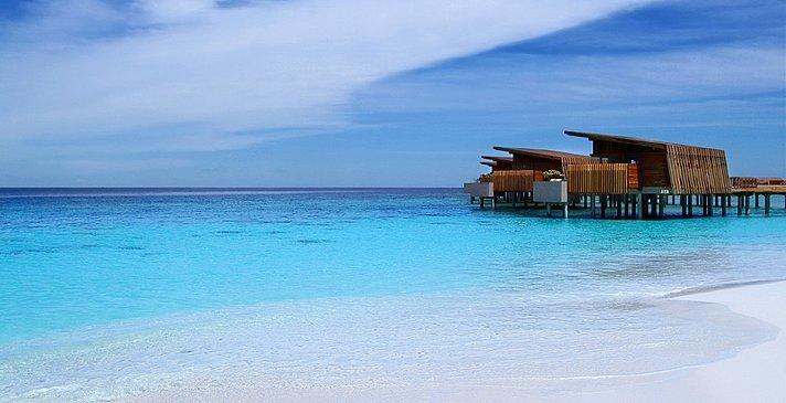 Water Villas - Park Hyatt Maldives Hadahaa