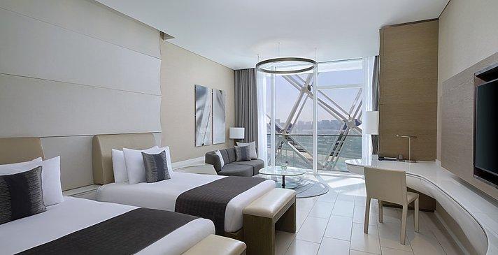 Wonderful Room - W Abu Dhabi