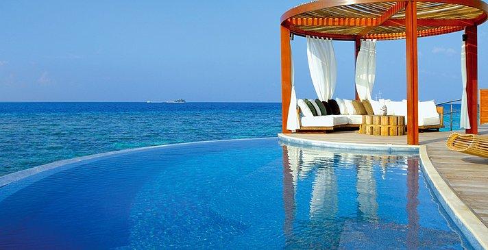 Wow Ocean Escape - W Maldives