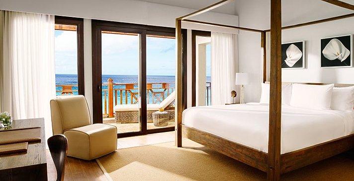 Zemi Beach House Resort & Spa - Luxury Ocean View King mit Pool