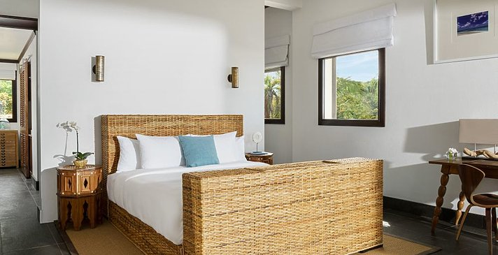Zemi Beach House Resort & Spa - Premium Ocean View King