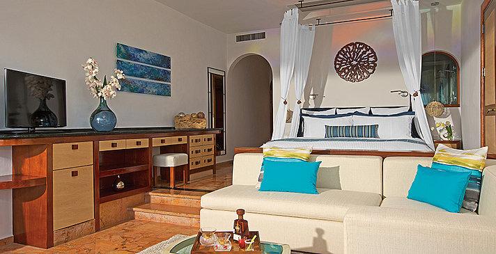 Zoetry Villa Rolandi Isla Mujeres