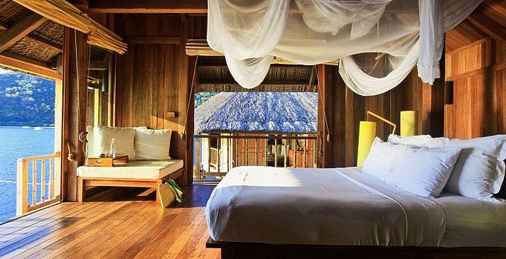 Six Senses Ninh Van Bay - Water Pool Villa