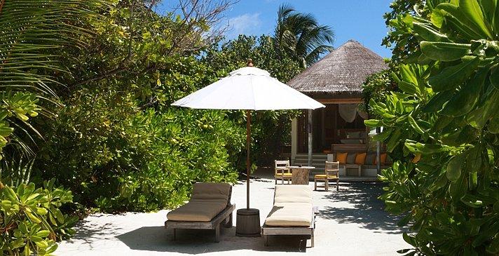 Lagoon & Ocean Beach Villa