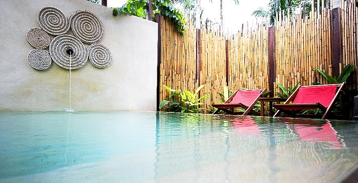 Anantara Rasananda - Garden Pool Suite