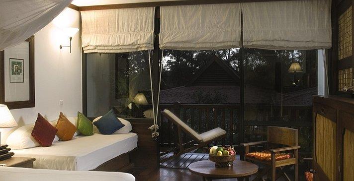 Belmond - Royal Deluxe Riverside Room