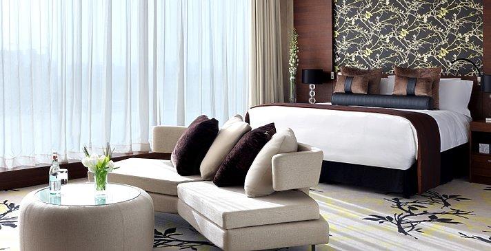 Fairmont Room - Fairmont Bab Al Bahr