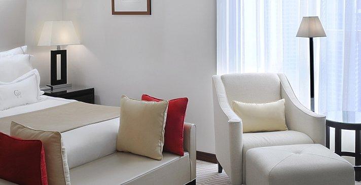 Deluxe Suite - Grosvenor House