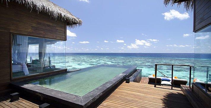 Jumeirah Dhevanafushi - Ocean Revive