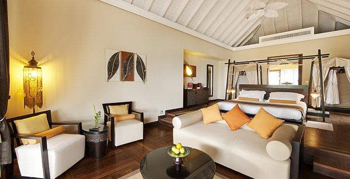 Beach Suite - Ayada Maldives