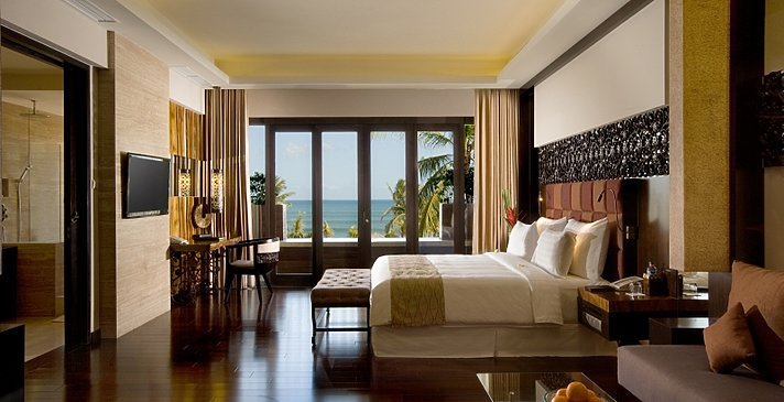 The Seminyak Beach Resort & Spa - The Suite
