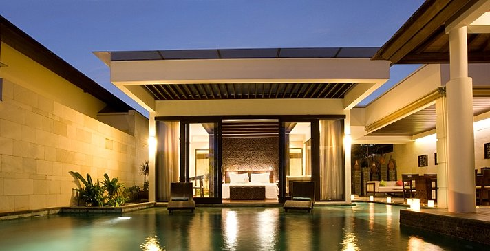 The Seminyak Beach Resort & Spa - 1 BR Villa Private Pool