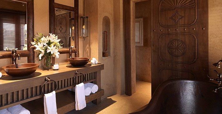 Badezimmer - Anantara Al Sahel Villa Resort