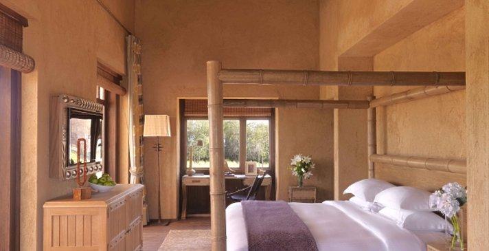 Schlafzimmer - Anantara Al Sahel Villa Resort