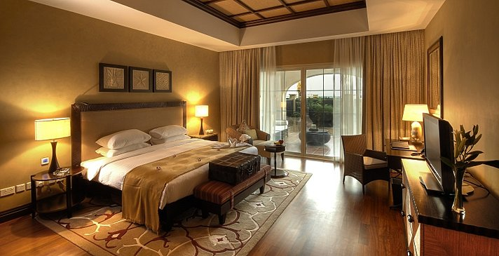 One Bedroom Anantara Pool Villa - Desert Islands Resort & Spa by Anantara