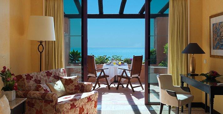 Premier Room - Kempinski Hotel Bahía Marbella Estepona
