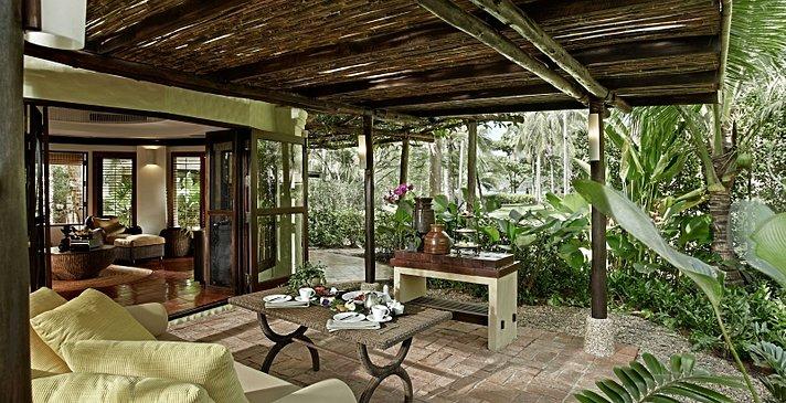 Rayavadee - Terrace Pavilion