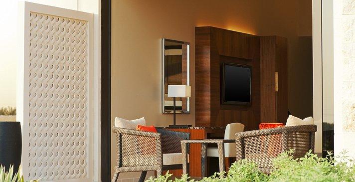 Premium Room - The Westin Abu Dhabi Golf Resort & Spa