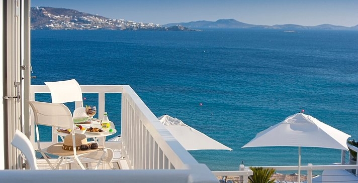 Family Suite - Grace Mykonos
