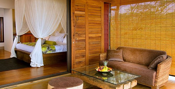 Piton Canot Seaview Suite