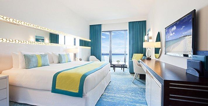 Sea View Room - JA Ocean View Hotel