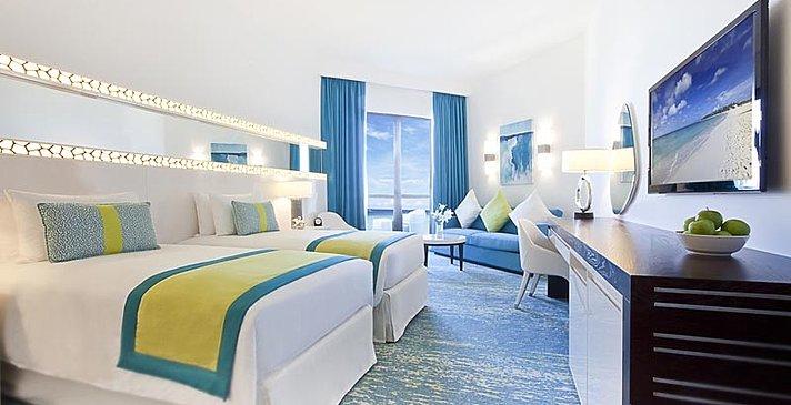 Superior Sea View Room - JA Ocean View Hotel