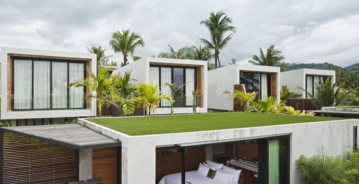 Casa de La Flora - Studio Pool Villa