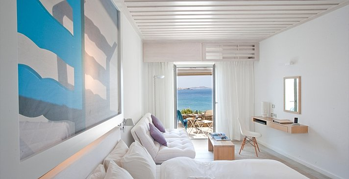 Junior Suite - Grace Mykonos