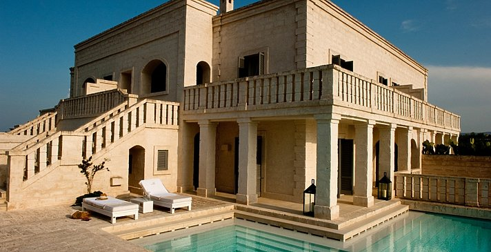 Borgo Egnazia - Villa
