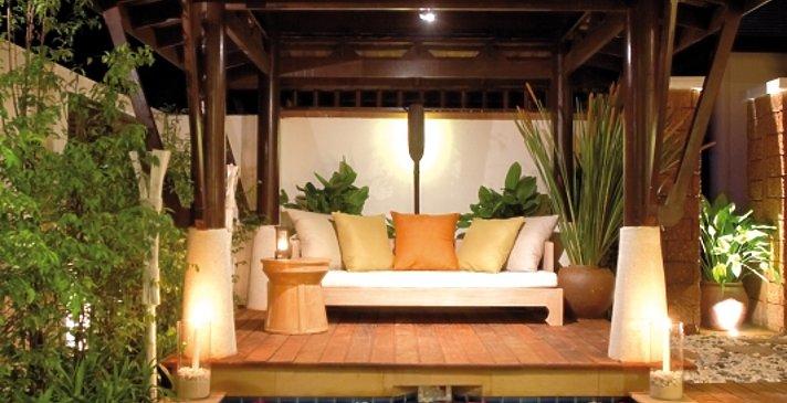 Melati Beach Resort & Spa - Pool Villa Privatpool