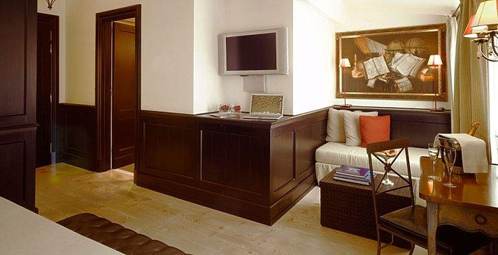 Relais Santa Croce - Gran Deluxe Room