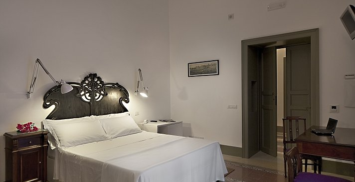 La Moresca - Zimmer